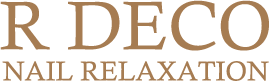 R DECO NAIL RELAXATION